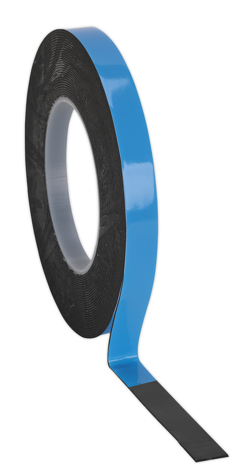 Dstb125 Sealey Double Sided Adhesive Foam Tape 12mm X 5mtr