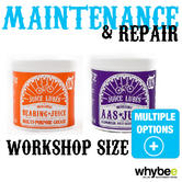 JUICE LUBES BIKE CYCLE MAINTENANCE WORKSHOP PRODUCTS BEARING & ANTI SEIZE PASTE