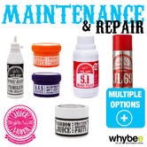 JUICE LUBES BIKE CYCLE MAINTENANCE AND REPAIR - BRAKES BRAKE FLUID BEARINGS AAS