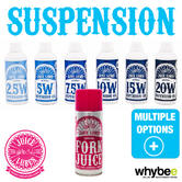 JUICE LUBES BIKE CYCLE SUSPENSION OILS - FORK CLEANER - MTB ROAD BMX CROSS