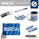Official Sparco Racing Merchandise! Pens / Keyring / Lanyard / Mug / Flag / Usb