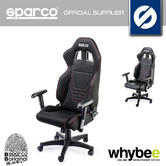 Sparco Race Seat Office Chairs On Wheels Racing Style For Office / Home / Work