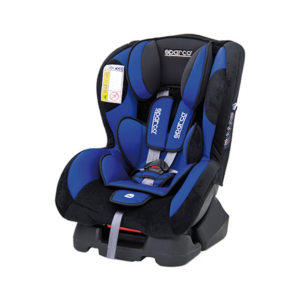 NEW-SPARCO-F500-K-CHILD-BABY-CAR-SEAT-GROUP-0-1-AGE-0-to-4-yrs-3-COLOURS