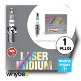 NGK Laser Iridium Spark Plugs For Cars - Choose Your Part Number & Quantity