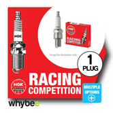 NGK Racing Competition Spark Plugs For Performance Motorbikes Motorcycles