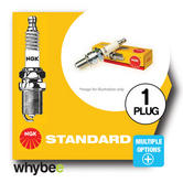 NGK Standard Spark Plugs [All Z Codes] For Cars - Select Your Part Number!