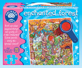 Orchard Toys 264 Enchanted Forest Kids Childrens Floor Jigsaw Puzzle 4-8 Years