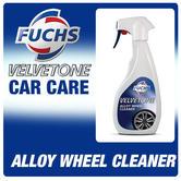 Fuchs Velvetone Alloy Wheel Cleaner Spray Car Care & Cleaning Valeting