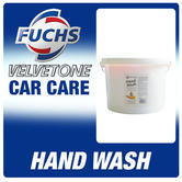 Fuchs Velvetone Hand Wash 13.5 Kgs Ultimate G Heavy Duty Cleaner Workshop Garage
