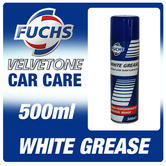 Fuchs Velvetone Car Wash And Wax 5 Litres Car Care & Cleaning Valet