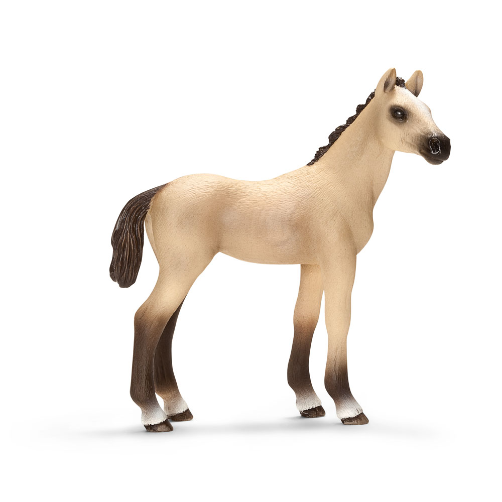 Schleich World Of Nature Farm Life Horses Figures Animal