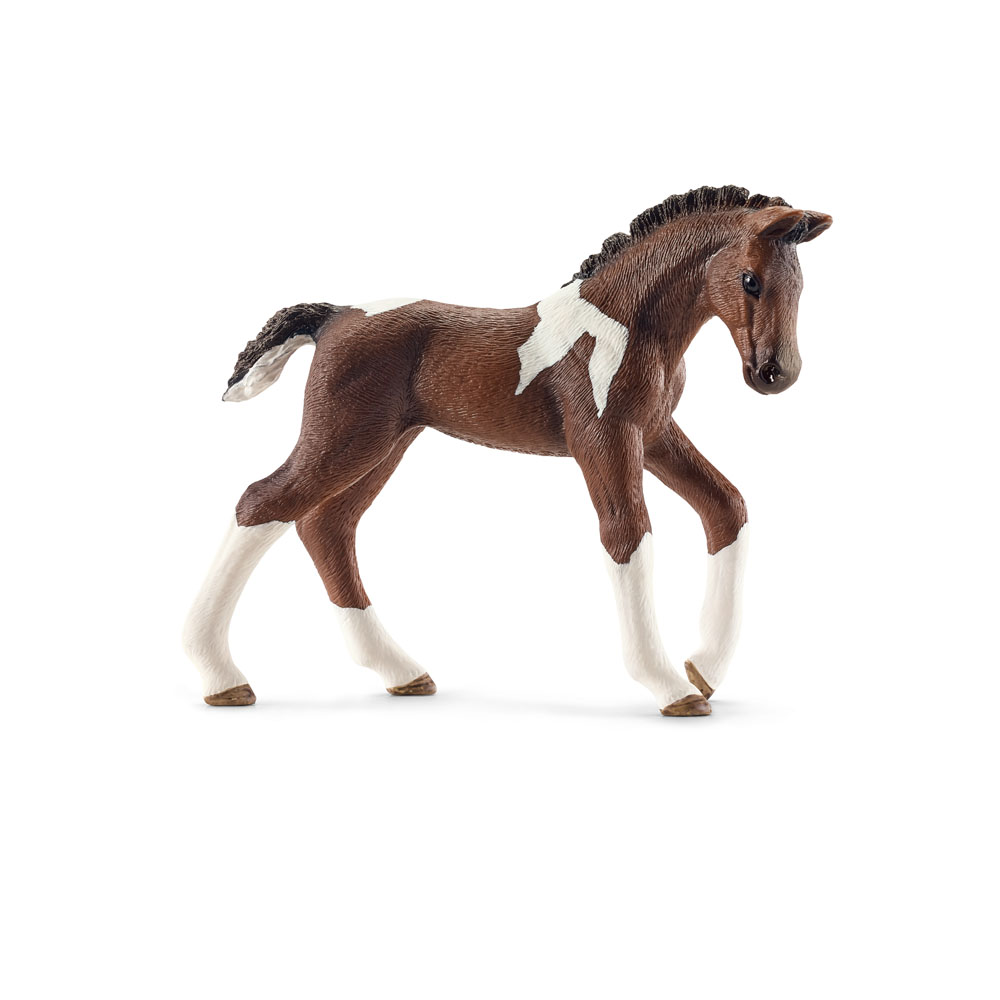 schleich world of nature farm life horses figures animal toys horse figurines ebay. Black Bedroom Furniture Sets. Home Design Ideas