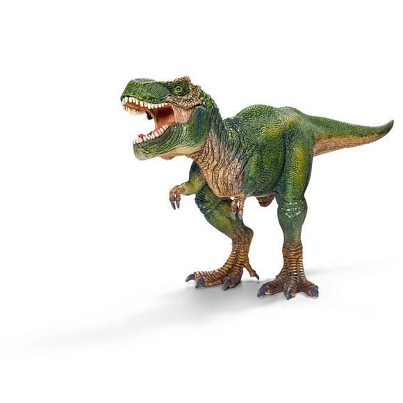 Schleich 14525 Tyrannosaurus Rex - World Of History - Dinosaurs Mlj / Brand New Preview