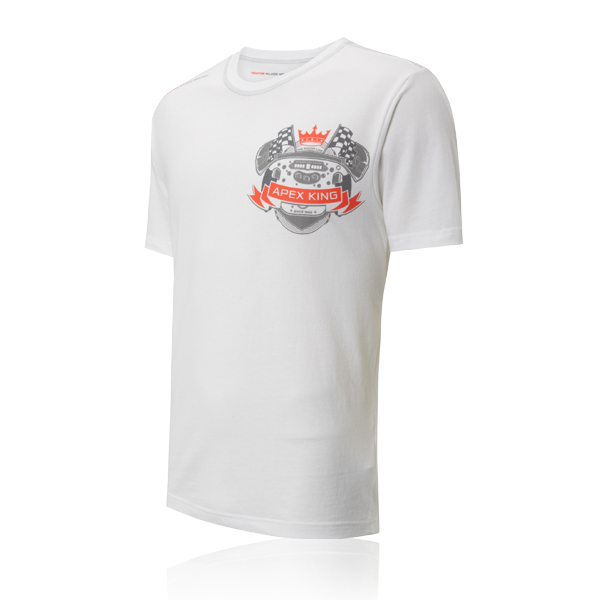Sale mclaren mercedes f1 mens apex king t shirt xl 42 44 for Mercedes benz t shirts sale