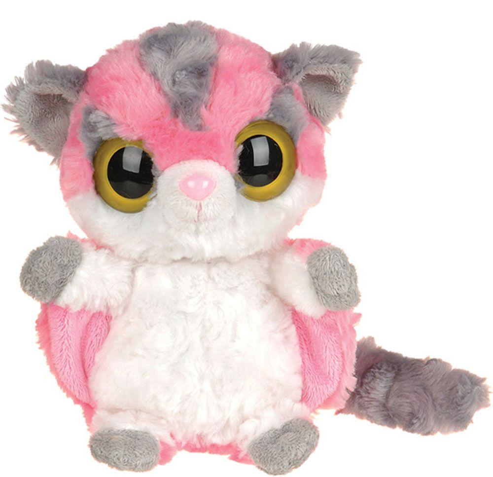 Soft Plush Toys : Aurora yoohoo and friends inch plush cuddly soft toys