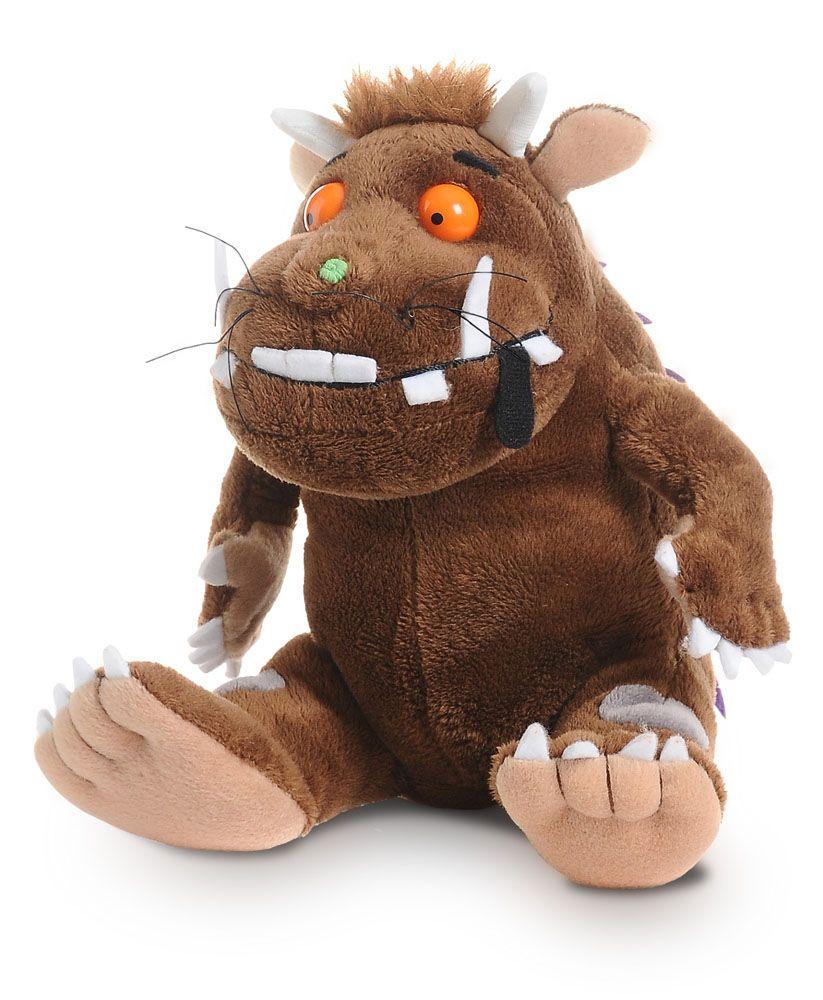 Plush Stuffed Toys : Aurora the gruffalo all sizes plush cuddly soft toy teddy