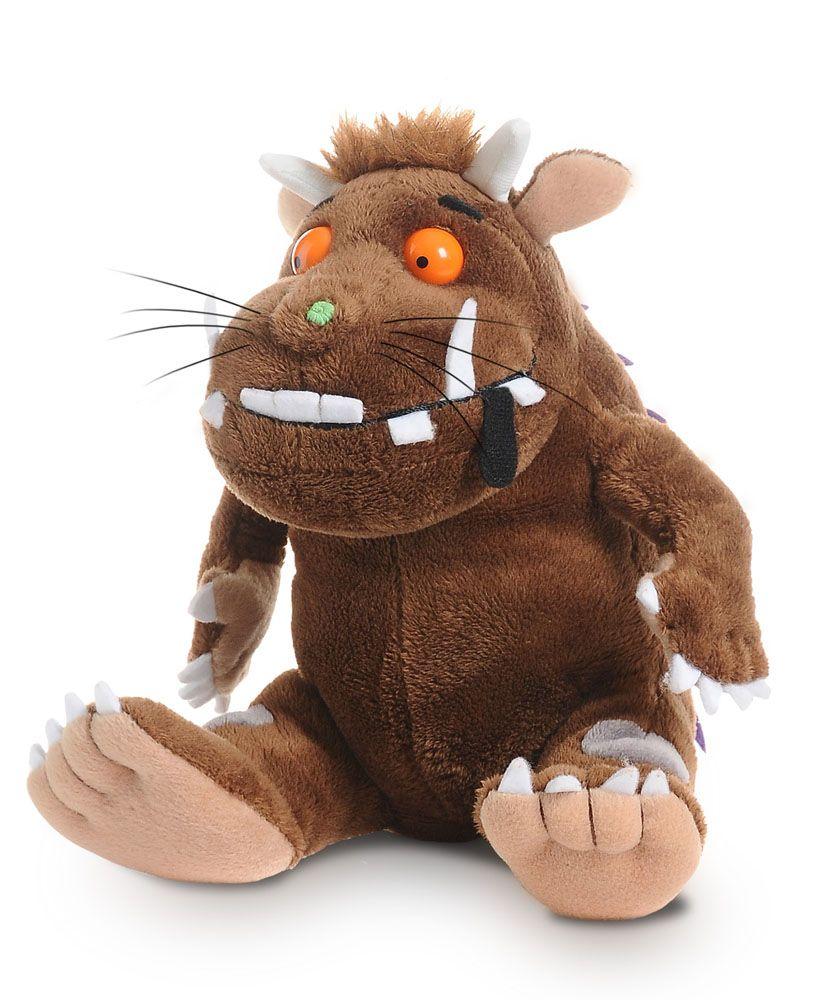 Soft Plush Toys : Aurora the gruffalo all sizes plush cuddly soft toy teddy