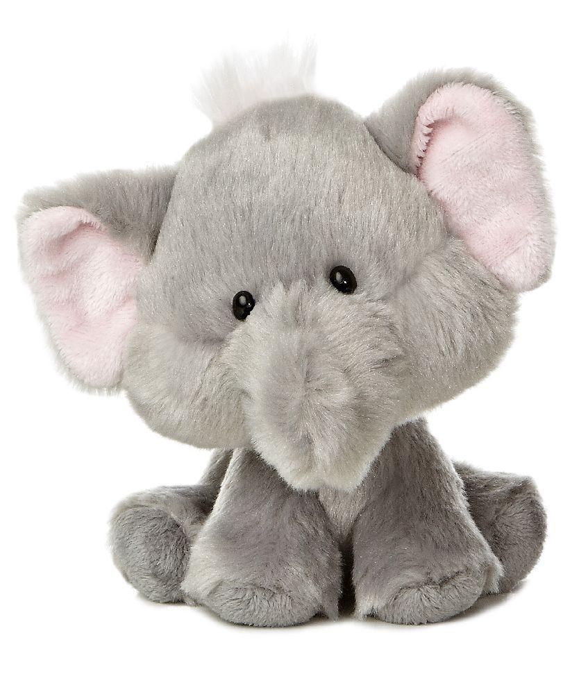 Soft Plush Toys : Aurora wobbly bobblees plush cuddly soft toy teddy kids