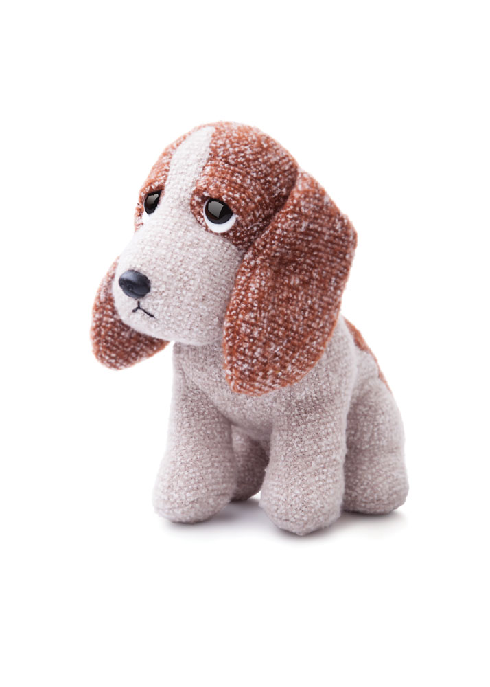 New Soft Toys : New aurora fabbies plush cuddly soft toys animals or