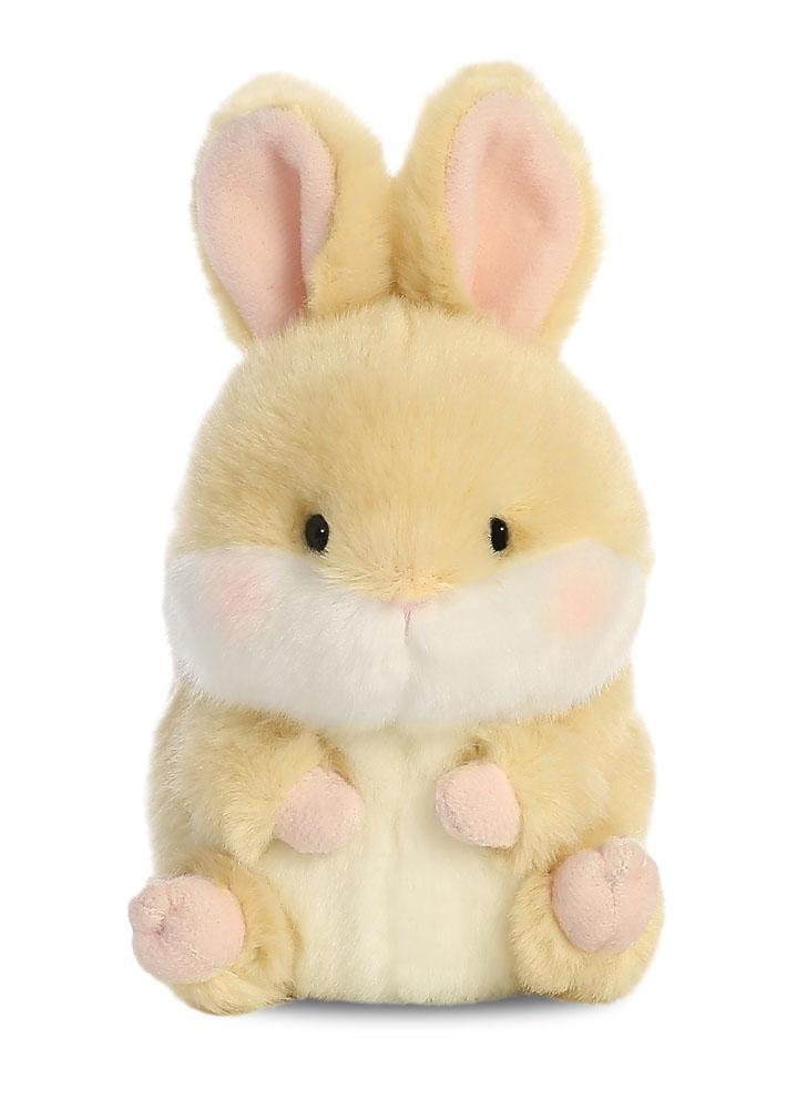 New Soft Toys : New aurora rolly pets plush soft toy animals size cm