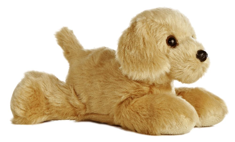 Soft Dog Toys : Aurora mini flopsie cats dogs plush cuddly soft toys