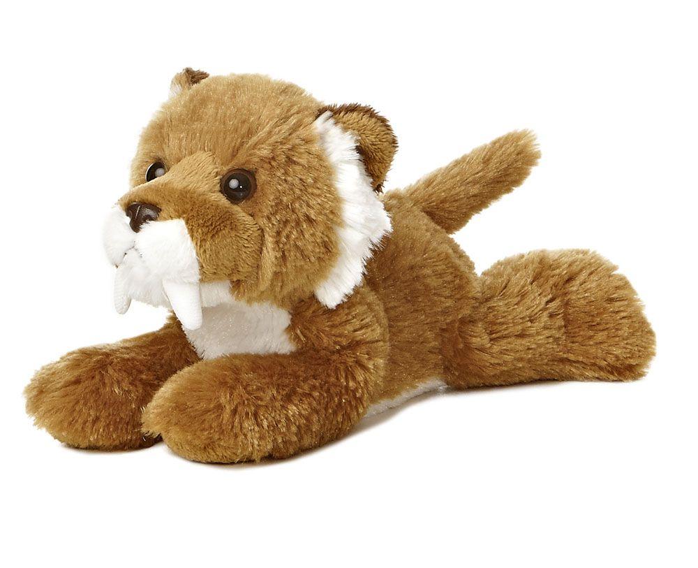 New Soft Toys : Aurora mini flopsie plush cuddly soft toy teddy kids gift