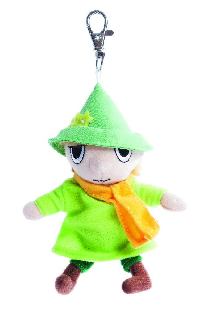 Aurora Moomin The Moomins Plush Cuddly Soft Toy Teddy Kids
