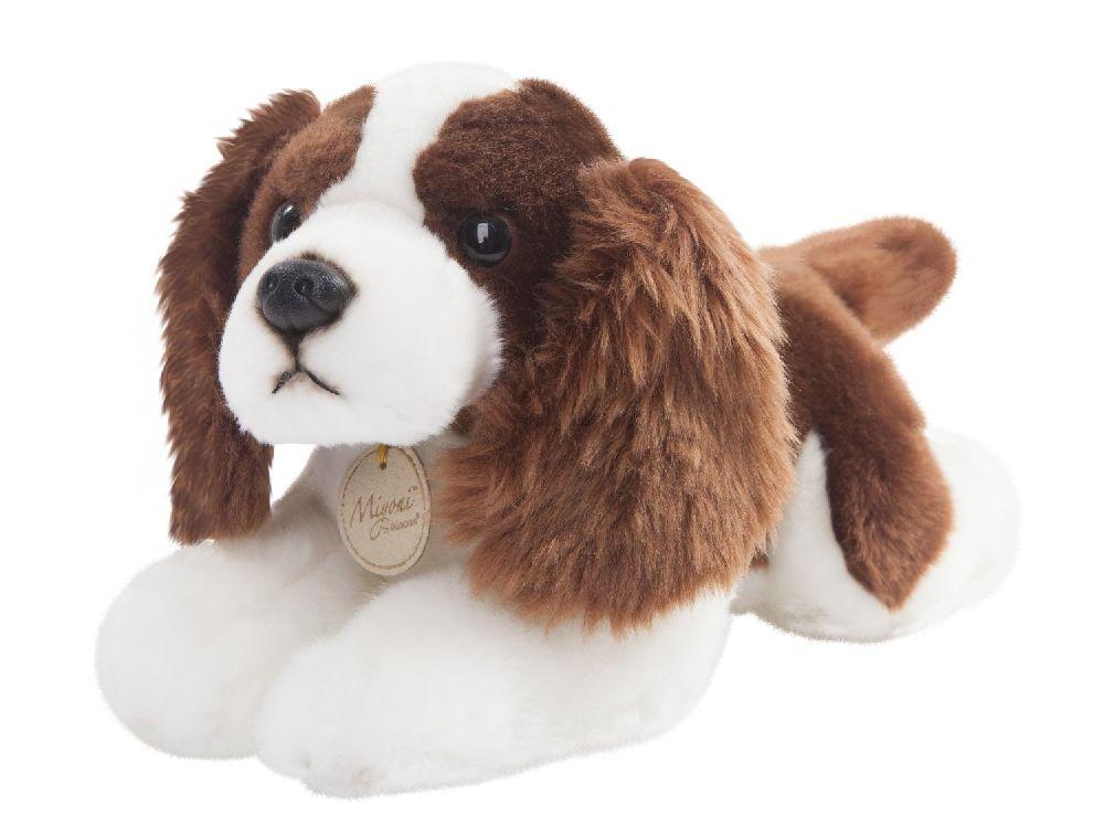 Soft Dog Toys : Aurora miyoni cats dogs plush cuddly soft toy teddy kids