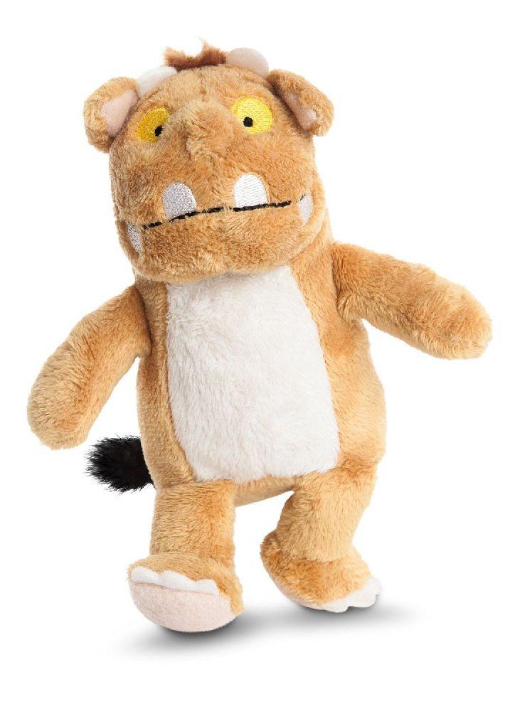 New Soft Toys : Aurora the gruffalos child plush cuddly soft toy teddy