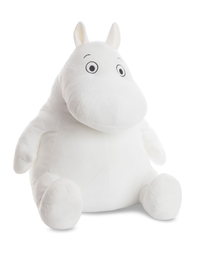 Aurora Moomin The Moomins Plush Cuddly Soft Toy Teddy Kids
