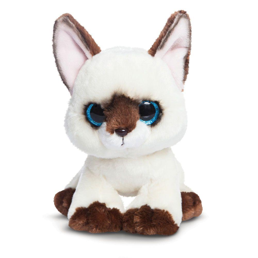 Stuffed Fox Dog Toy