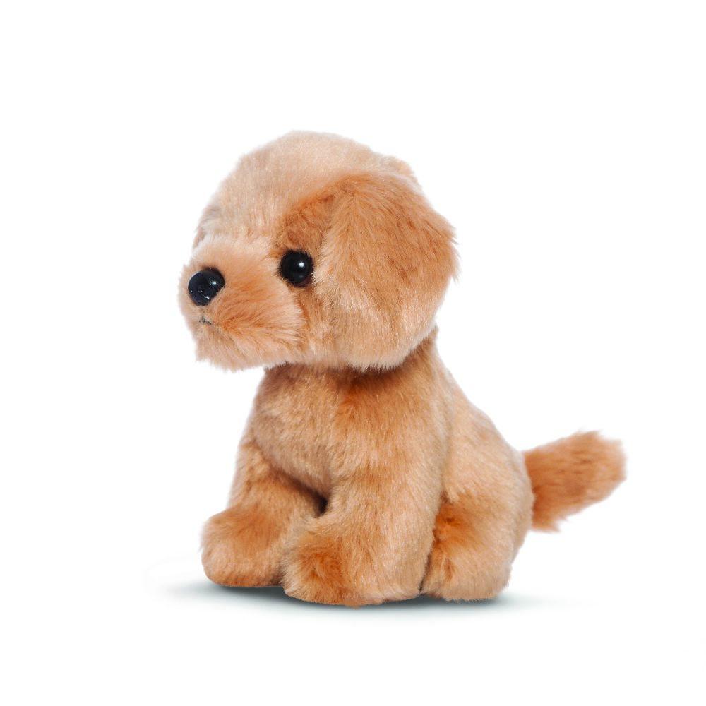 Soft Plush Toys : Aurora favourites baby kids farm and woodland animal plush