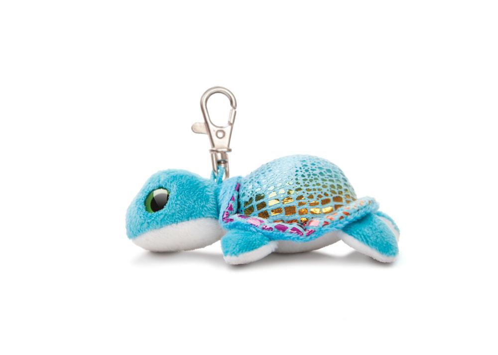 New Soft Toys : Aurora yoohoo friends key clips plush cuddly soft toy