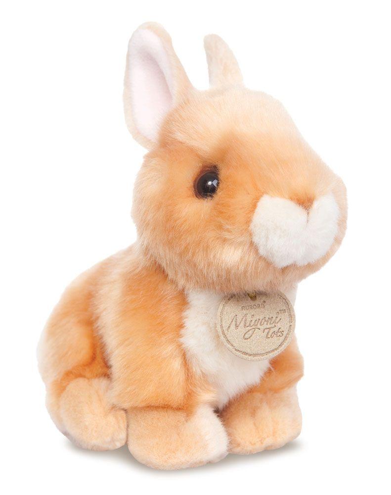 New Soft Toys : Aurora miyoni plush cuddly soft toy teddy kids gift brand