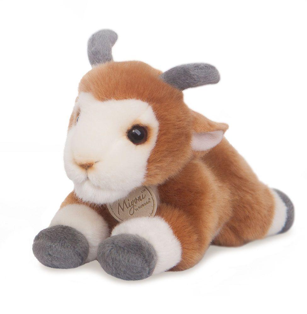 Brand New Toys : Aurora miyoni plush cuddly soft toy teddy kids gift brand