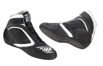 View Item IC/797 OMP AKROS RACE BOOTS