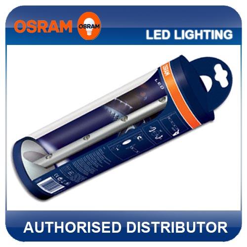 new osram ledstixx high power led light tube home garage includes batteries ebay. Black Bedroom Furniture Sets. Home Design Ideas