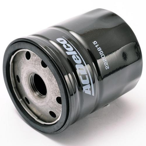 Peugeot 106 Oil Filter all 106 XR XS XSI RALLYE GTI QUIKSILVER ACDelco X4005E Thumbnail 1