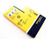 Peugeot 106 Timing Belt XSI 1.6 RALLYE Continental CT744