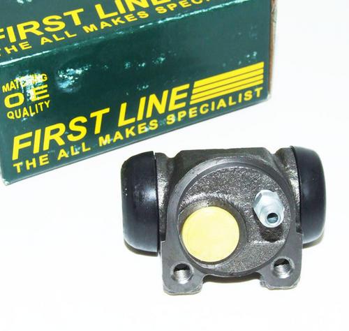 Peugeot 106 R/H Rear Brake Cylinder 19mm 1.0 1.1 Bendix NON ABS Thumbnail 1