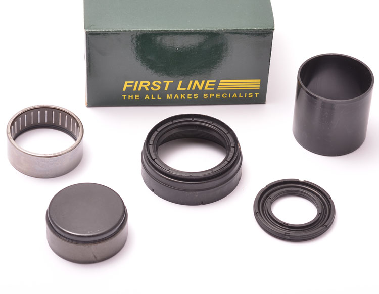 106 Rear Suspension Arm Repair Kit models with no rear ARB Firstline FSK6447