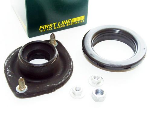 106 Front Suspension 2 Bolt Top Mount Kit inc Bearing 106 XSI Firstline FSM5018 Thumbnail 1