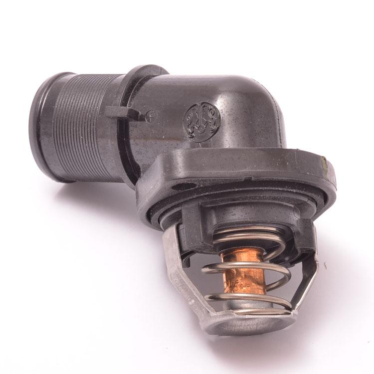 Peugeot 106 Thermostat Kit & Stat Housing 89dC 106 1.4 XR TU3JP Firstline FTK073