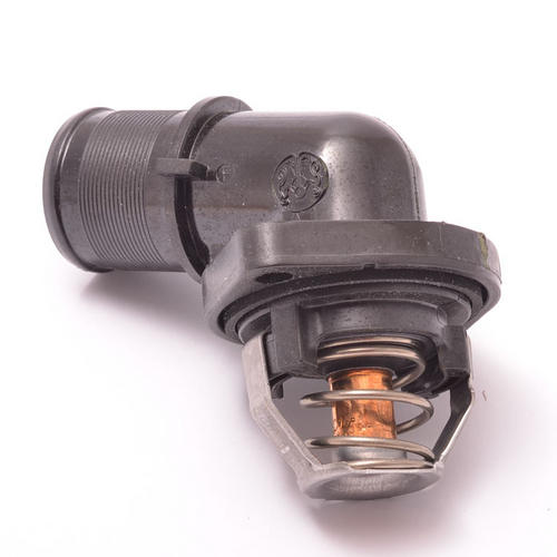 Peugeot 106 Thermostat Kit & Stat Housing 89dC 106 1.4 XR TU3JP Firstline FTK073 Thumbnail 1