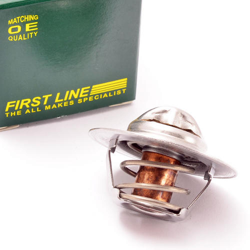106 Single Thermostat - Opens at 88 dC XR XS RALLYE GTI QUIKSILVER Firstline Thumbnail 1