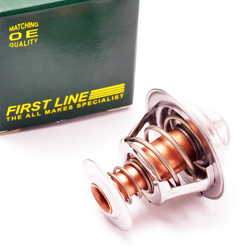 Peugeot 106 Single Thermostat 89dC for 106 Diesel & Saxo Firstline FTS168.89 Thumbnail 1