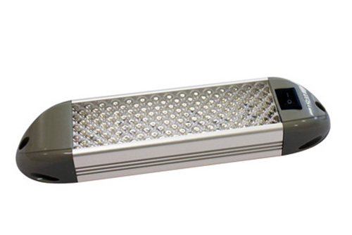 rct5500 ring automotive 21 led interior light ultra caravan security range ebay. Black Bedroom Furniture Sets. Home Design Ideas