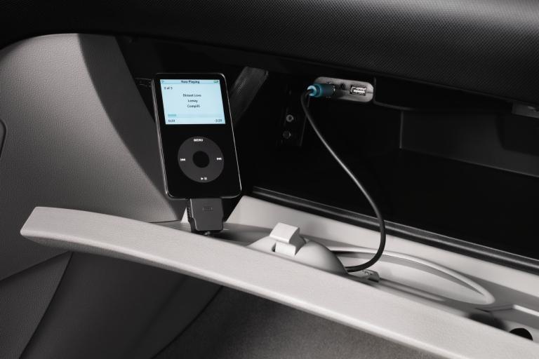 Peugeot 307 Usb Box Fits All 307 Models 1 6 2 0 16v Hdi