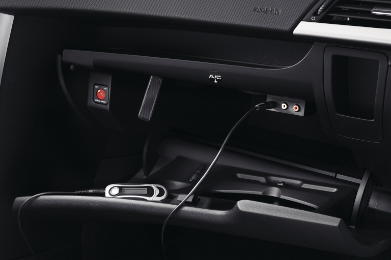 Peugeot 307 Aux Input Cable Fits All 307 Models 1 6 2 0 16V