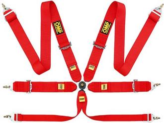 View Item 802F OMP HARNESS